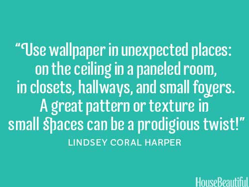 Wallpaper Tips
