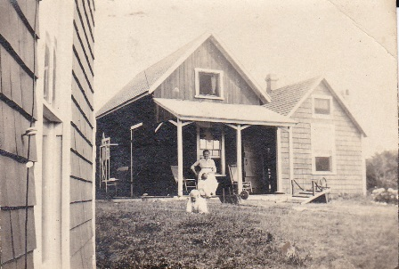 Menemsha Cottage 1918
