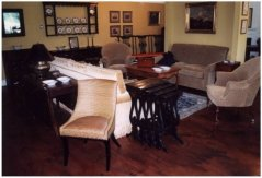 Tullyvale Antiques & Interiors