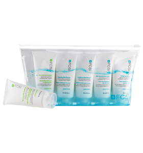Arbonne FC5 Travel Fresh Set